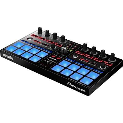 Pro DJ Serato Sub-Controller