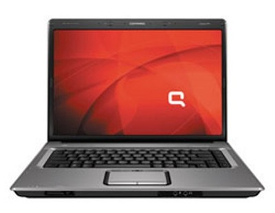 Compaq Presario F750US 15.4`  Notebook PC -