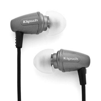 Image S3 Headphones - Gray