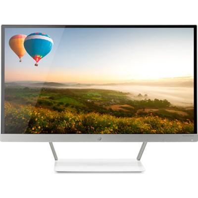 Pavilion 25xw 25-inch IPS LED Backlit Monitor - OPEN BOX