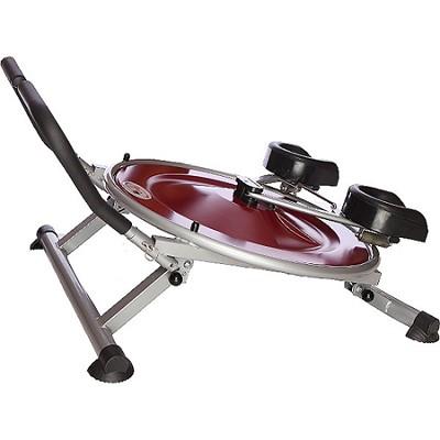 24689-Z Recertified AB Circle Pro Abdominal Leg & Bun Workout Machine