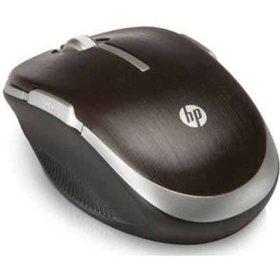 Wifi Mobile Mouse with Laser Sensor Model LH571AA 5-Button