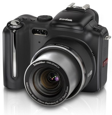 Easyshare P712 Digital Camera