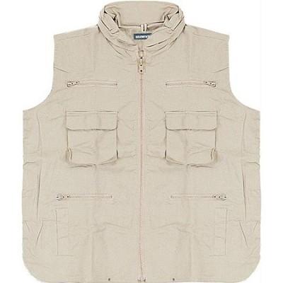 Ranger Travel Vest