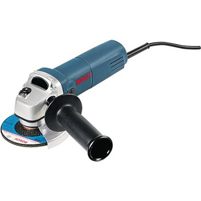 4-1/2` Small Angle 6 Amp Grinder