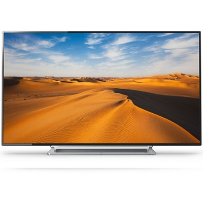 65L5400U - 65-Inch Slim Full HD 1080p LED Smart HDTV ClearScan 240Hz