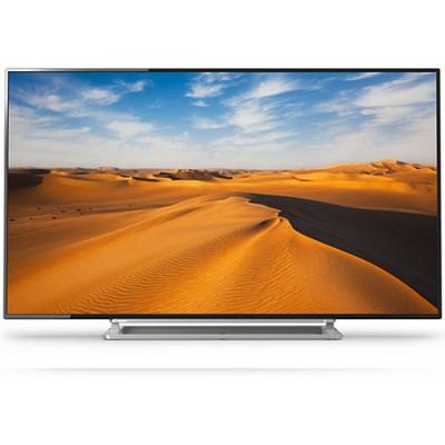 65L5400U - 65-Inch Slim Full HD 1080p LED Smart HDTV ClearScan 240Hz