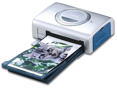 CP200 Card Photo Printer