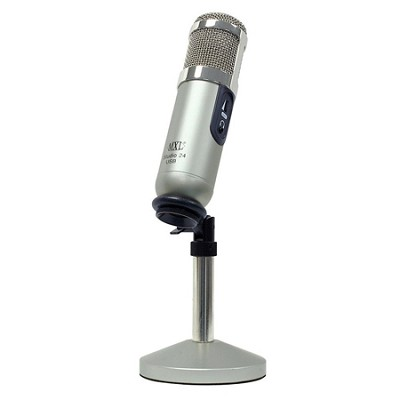 Studio 24 USB Microphone