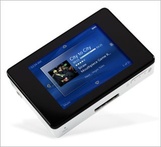 CXW- Clix 2GB Digital Music and Video Player (2G) - Open Box