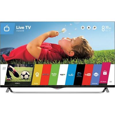 60UB8500 - 60-Inch 2160p 120Hz 3D LED Plus HDTV WebOS