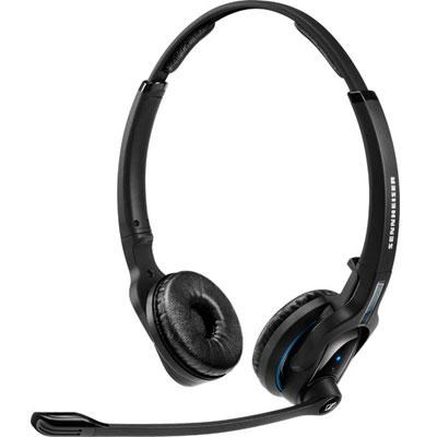 Bluetooth Stereo Headset - MBPro2