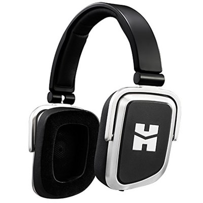 Edition S Open/Closed Back On-Ear Dynamic Foldable Headphones
