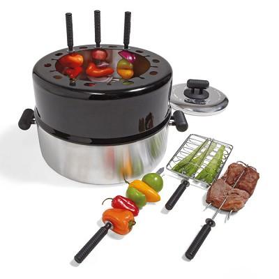 Brazilan BBQ System