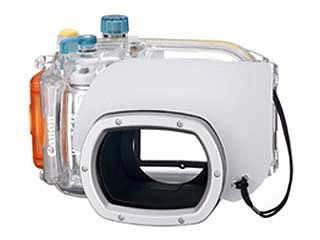 Waterproof Case WP-DC18 for A650 IS