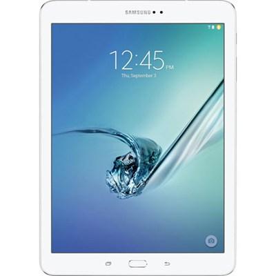 Galaxy Tab S2 9.7-inch Wi-Fi Tablet (White/32GB)