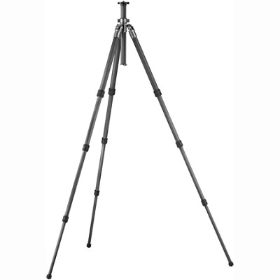 Series 2 6x Mountaineer 4-section Carbon Fiber Tripod with G-Lock (GT2541)
