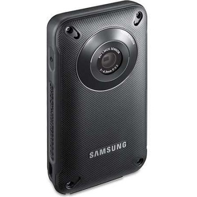 HMX-W300BN HD Pocket Camcorder (Black)