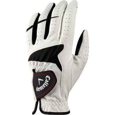 Warbird Xtreme 2pk Left Hand Cadet Gloves - Medium
