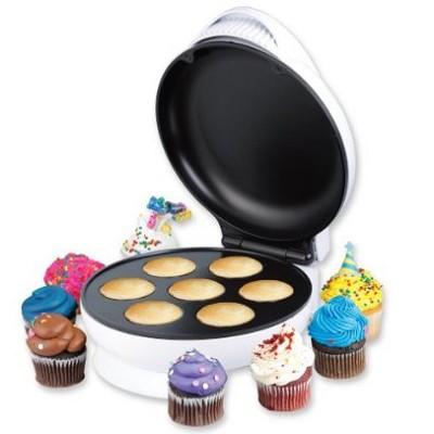 MCM-1 Mini Cupcake Maker