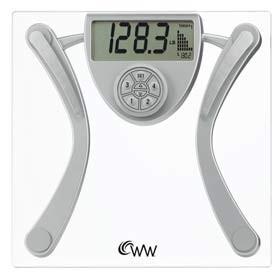 Weight Watchers Glass Premier Scale - WW71