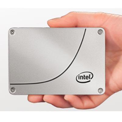 S3500 Series 160GB SSD