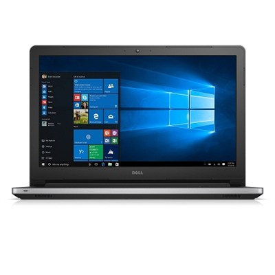 Inspiron 15 5000 Series 15.6 Inch Intel Core i5 5200U Laptop - OPEN BOX