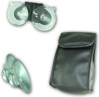 ES-ACCKIT Includes Mountkit and Leatherette Case