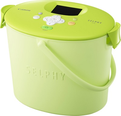 SELPHY CP790 Compact Photo Printer