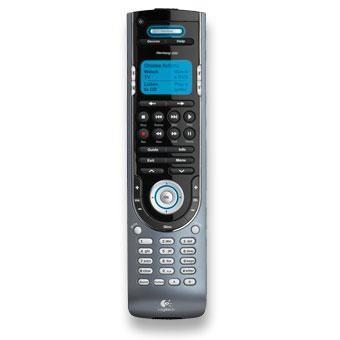 Harmony 550 Universal Remote Kit