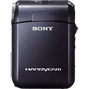 Handycam DCR-PC55B Compact Mini DV Digital Camcorder (Black) - OPEN BOX