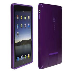 CandyShell for iPad (Purple)