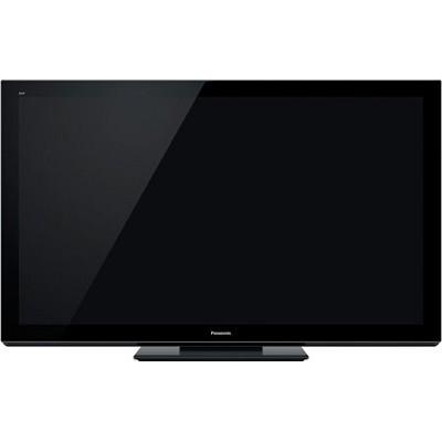 65` VIERA 3D FULL HD (1080p) Plasma TV - TC-P65VT30