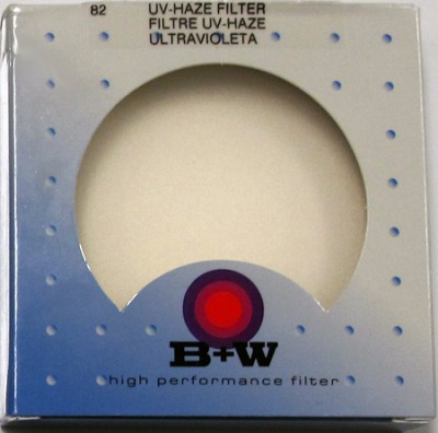 82mm UV SHPMC Protective Filter - 65-070167