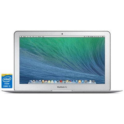 11.6` 128GB MacBook Air Laptop Computer - 1.4GHz Dual-Core Intel Core i5 Process