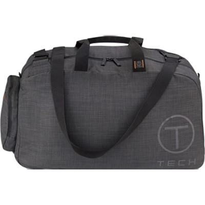 T-Tech Packable Gym Bag, Charcoal