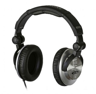 HFI-780 S-Logic Surround Sound Professional Headphones - OPEN BOX