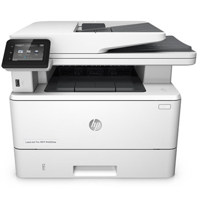 LaserJet Pro M426fdw Wireless All-in-One Monochrome Printer (F6W15A#BGJ)