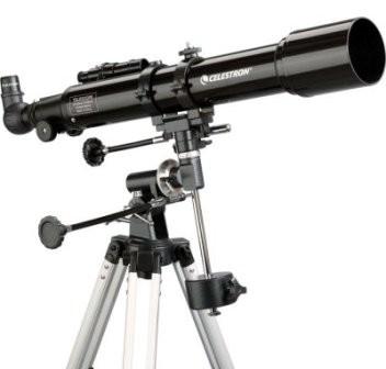Powerseeker 70EQ Telescope