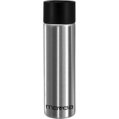 Stainless Steel Fill and Go 20 oz.Water Bottle