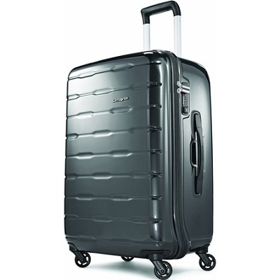 Spin Trunk 25` Spinner Luggage - Charcoal