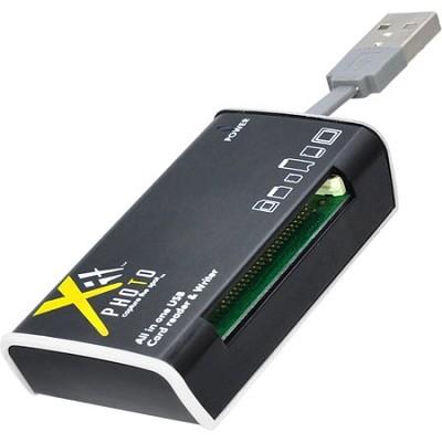 Hi-Speed SD USB 2.0 Card Reader