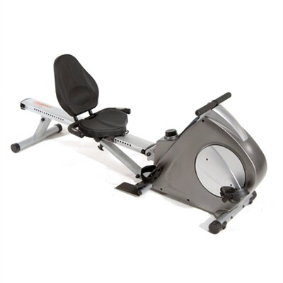 15-9003 Conversion II Recumbent Bike/Rower