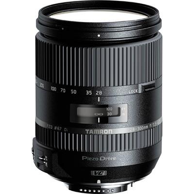 28-300mm F/3.5-6.3 Di VC PZD Lens for Nikon