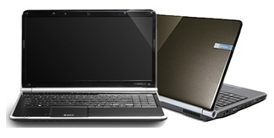 NV5465U 15.6-inch Notebook PC - Brown