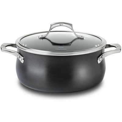 Unison Nonstick 5-qt. Dutch Oven - 1795044