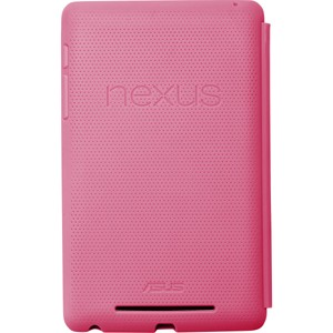 Official Nexus 7 Travel Cover (Pink)