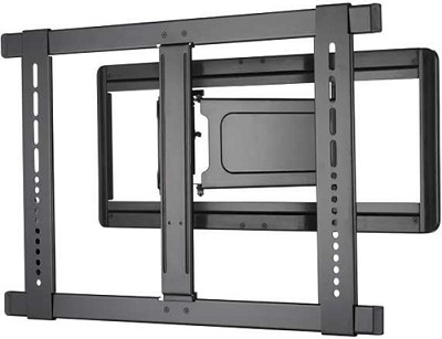 VLF311 - Super Slim Full Motion Wall Mount for 37` - 65` TVs (sits 1` from wall)