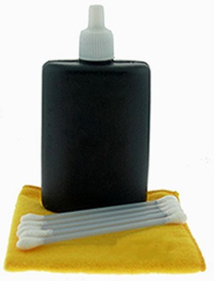 Three Piece Lens Cleaning Kit