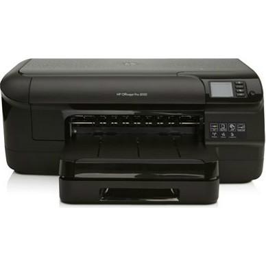 Officejet Pro 8100 ePrinter